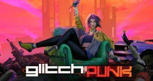 glitchpunk game